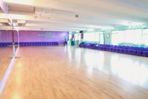 Thursday Night Swing @ Aloha Dancesport Center